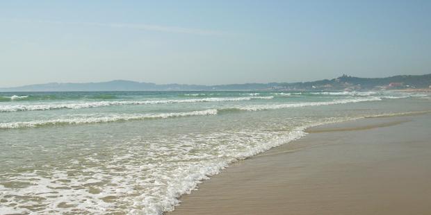 Lanzada beach by Galicia Tours