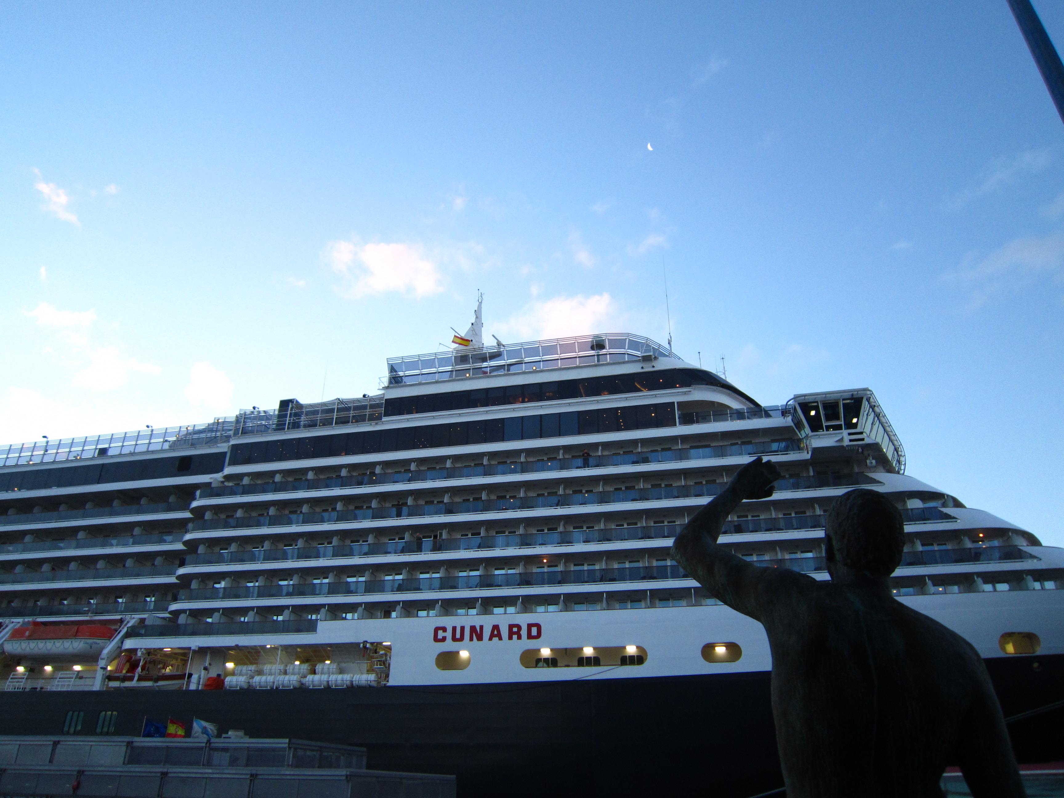 Queen Victoria Cruise