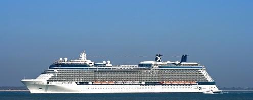 Hercules Tours - La Coruna Tours for Cruiser - Celebrity Eclipse